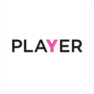 logo de Player